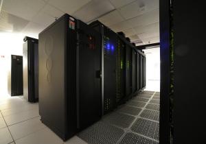 supercomputer der nasa