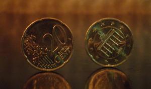 20 cent münzen