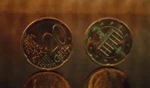 20-cent-münzen