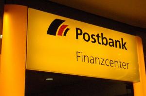 Postbank Finanzcenter