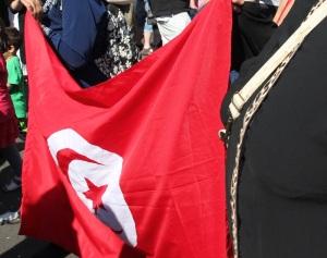 Türkische-Fahne