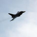 Eurofighter rechtsflug