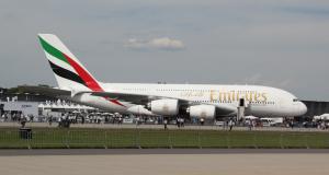 Grosser Airbus