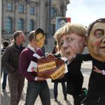 Merkel Gabriel verweigern Beweise
