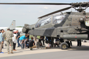 US Army Helicopter Show