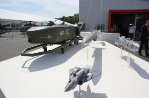 Waffensysteme ILA