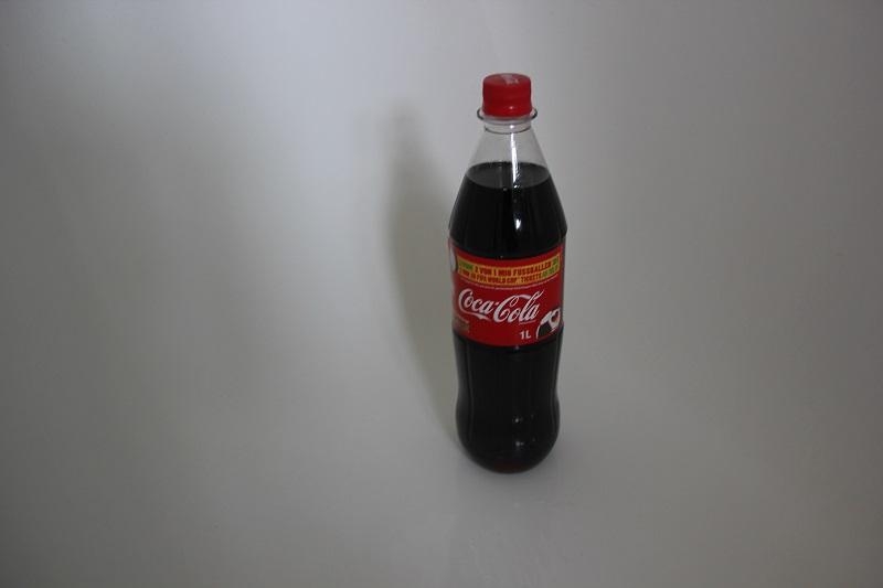 Coca Cola Flasche