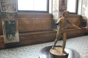Antike Kunst Neues Museum Berlin