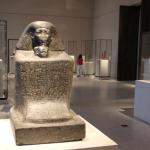 Antike aegyptische Kunst