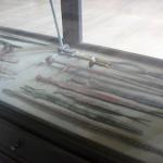 Eisenzeitliche Schwerter