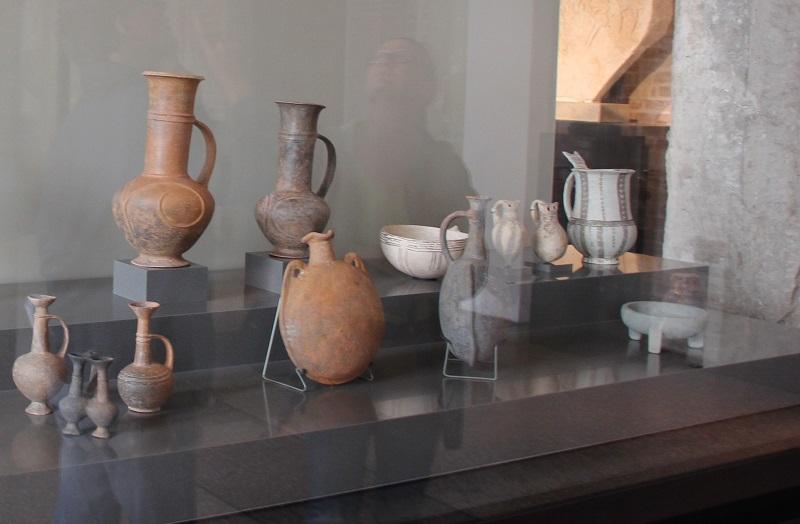 Keramik Altertum Bronzezeit