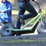 1-10 Roller zum Downhill-Fahren