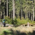 1-11 Mountain-Bike Parcours Wurmberg