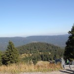 1-41 Sicht vom Wurmberg im Harz