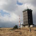 2-30 Wetterstation und Turm Brocken