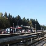 2-4 Dampfbahnhof Schierke