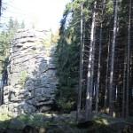 2-5 Kletterfelsen Feuersteinklippe