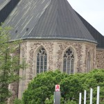 Apsis Magdeburger Dom
