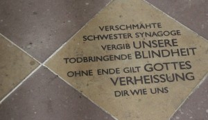 Gedenkschrift Paradiesportal Magdeburger Dom