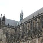 Gotik Magdeburger Dom