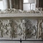 Grab der Adelheid Magdeburger Dom