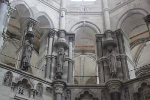 Heilige der Katholiken Magdeburger Dom