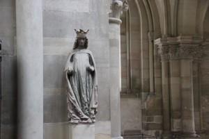 Hl Katharina Magdeburger Dom