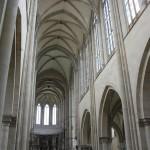 Kirchenschiff Magdeburger Dom