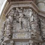 Mauritius Kanzel Magdeburger Dom