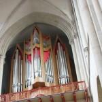 Orgel Magdeburger Dom