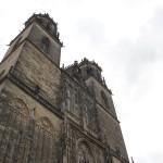 Westportal Magdeburger Dom