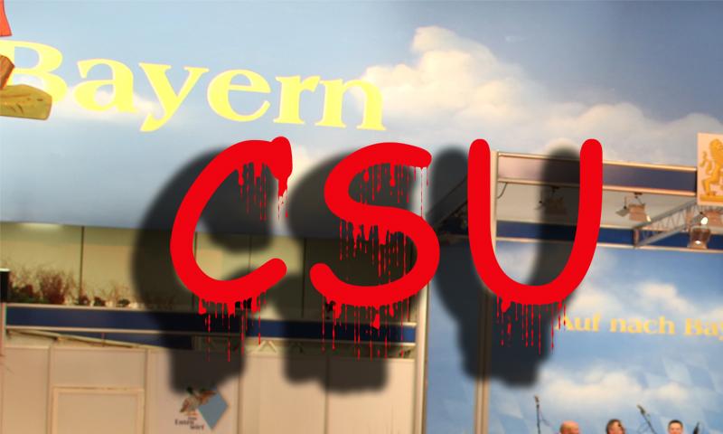 CSU Bayern