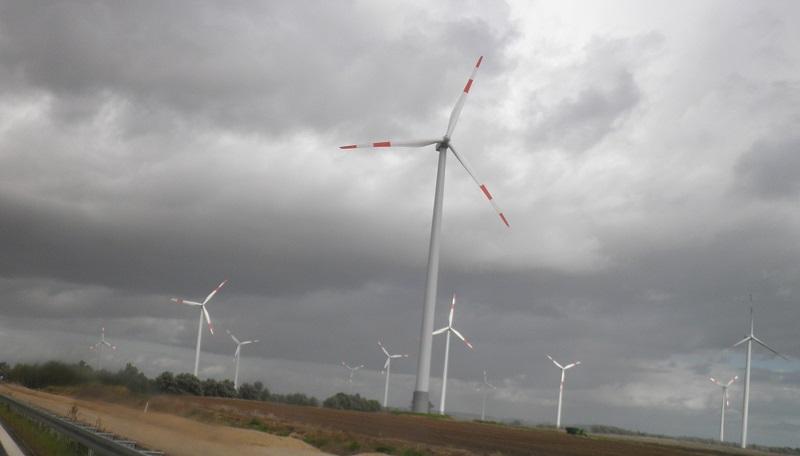 Windenergie Anlagen