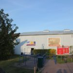 4D Kino Filmpark Babelsberg