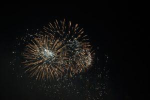 feuerwerk-goldregen