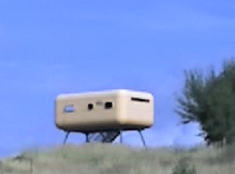futuristisches-gebaeude