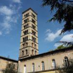 Glockenturm Park Sans Souci
