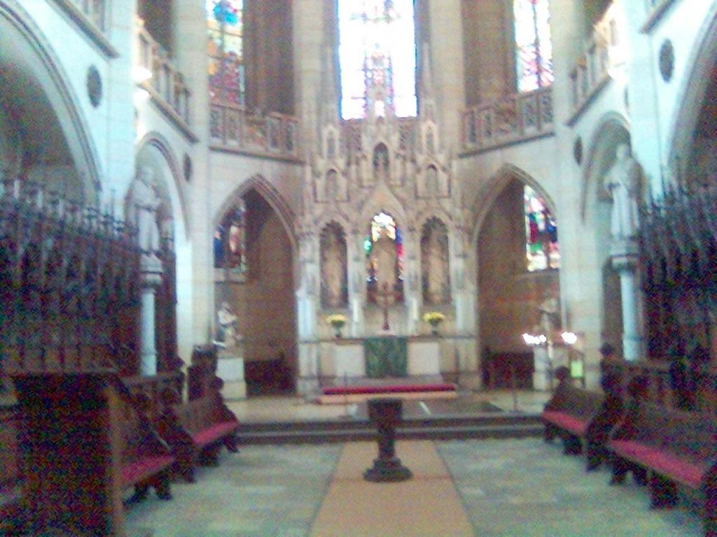 Lutherrkirche Wittenberg