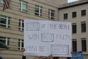 Ctrl Alt Delete Alt Facts