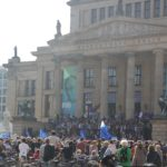 Pulse of Europe Demo Berlin