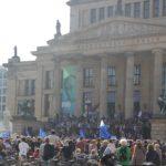 Pulse of Europe Demo Berlin