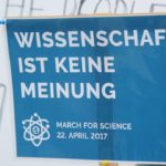 Wissenschaft March of Science