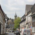 Fachwerkhaeuser Goslar