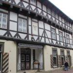 Fachwerkshaus Goslar