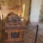 Grab des Herzens Heinrichs III Kaiserpfalz Goslar