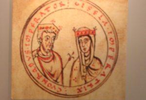 Konrad II Salier