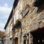 Mittelalterliche Relike Innenstadt Goslar