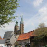 Tuerme Marktkirche