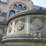 Wappen Kaiserpfalz Goslar
