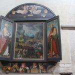 Altarbilder Naumburger Dom